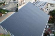 クールタイト 屋根用遮熱塗料